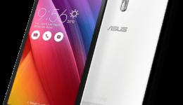 Asus ZenFone Selfie White