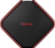 SanDisk Extreme510 Type-C USB-C Portable Storage