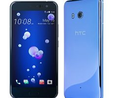 HTC U11 Light Blue