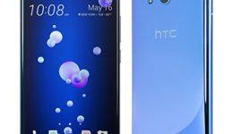 HTC U11 Light Blue