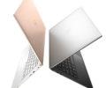 Dell XPS 13 New Colour Schemes
