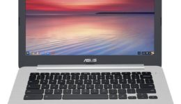 ASUS C301 13 Chromebook SQ