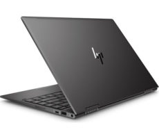 HP ENVY x360 133 lid