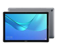 Huawe MediaPad M5 108 front and backjpg