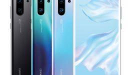 Huawei P30 Plus