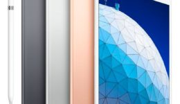 iPad Air 3 2019 SQ