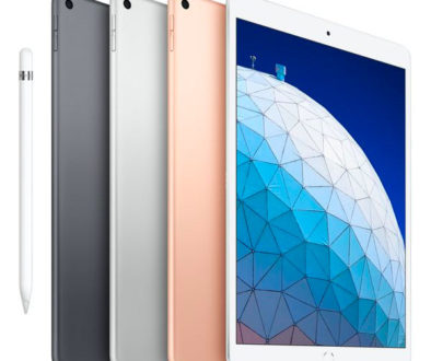 iPad Air 3 2019 SQ