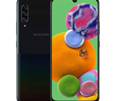 Samsung Galaxy A90 5G SQ