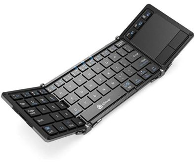 Foldable Keyboard SQ